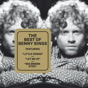 Best Of Benny Sings